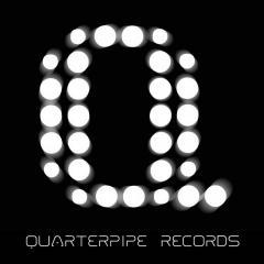Quarterpipe